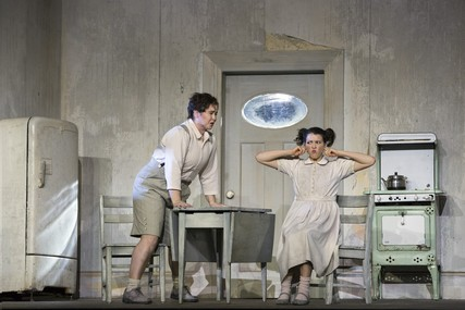 Lisette Oropesa and Tara Erraught