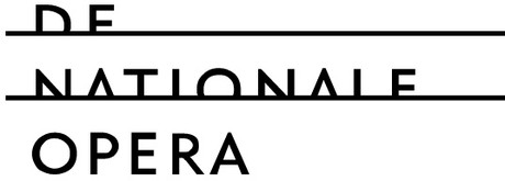De Nationale Opera Logo