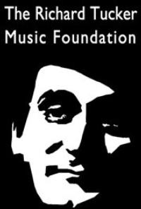 Richard Tucker Music Foundation