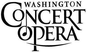Washington Concert Opera Logo