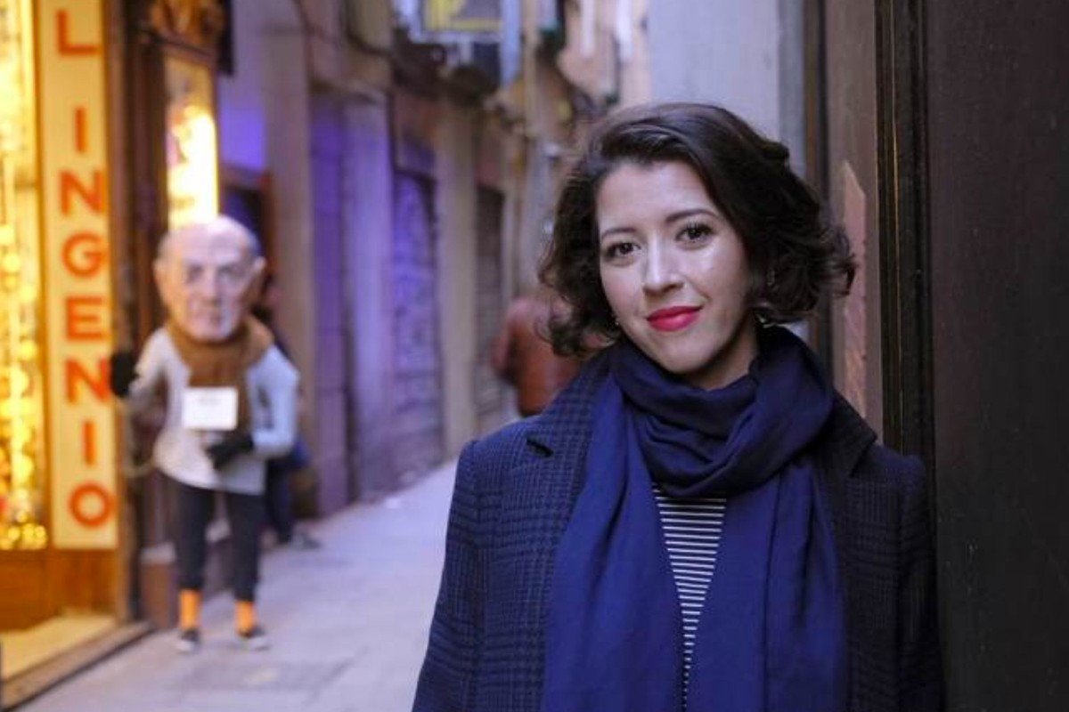 Lisette Oropesa interviewed in El Mundo