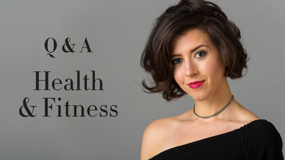 Lisette talks about maintaining good health and fitness for opera singers.