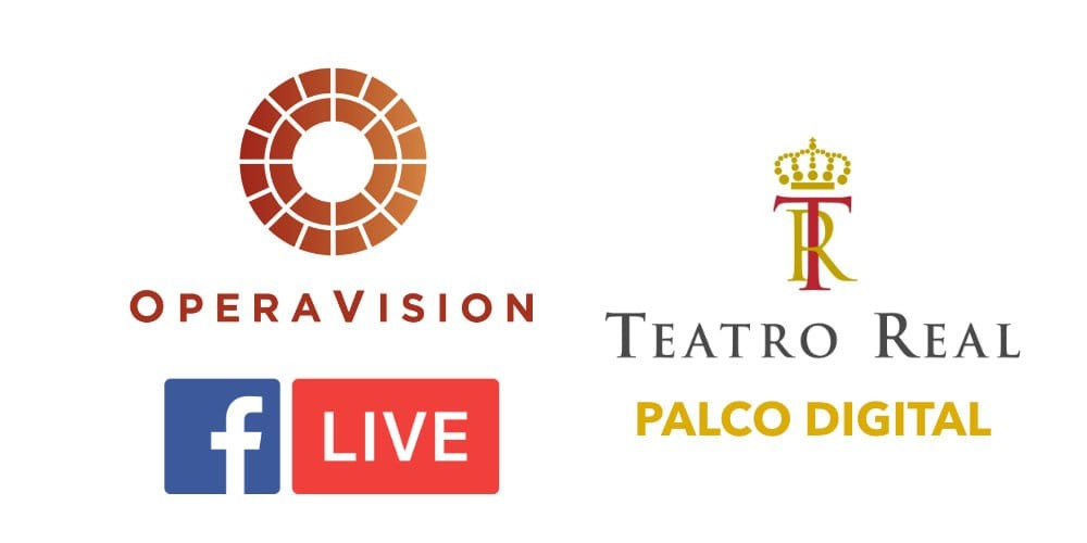 Lucia di Lammermoor Broadcast Information - Teatro Real